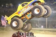 DirtTrackRacingMMPMonsterTrucks10-2-21RHSVA-167