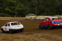 DirtTrackRacingMountianMotorsportsPark5-21-21CASVAPart2-21